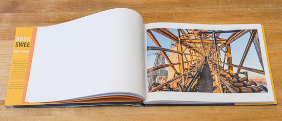 Interior view, plate 1. Brooklyn's Sweet Ruin: Relics and Stories of the Domino Sugar Refinery